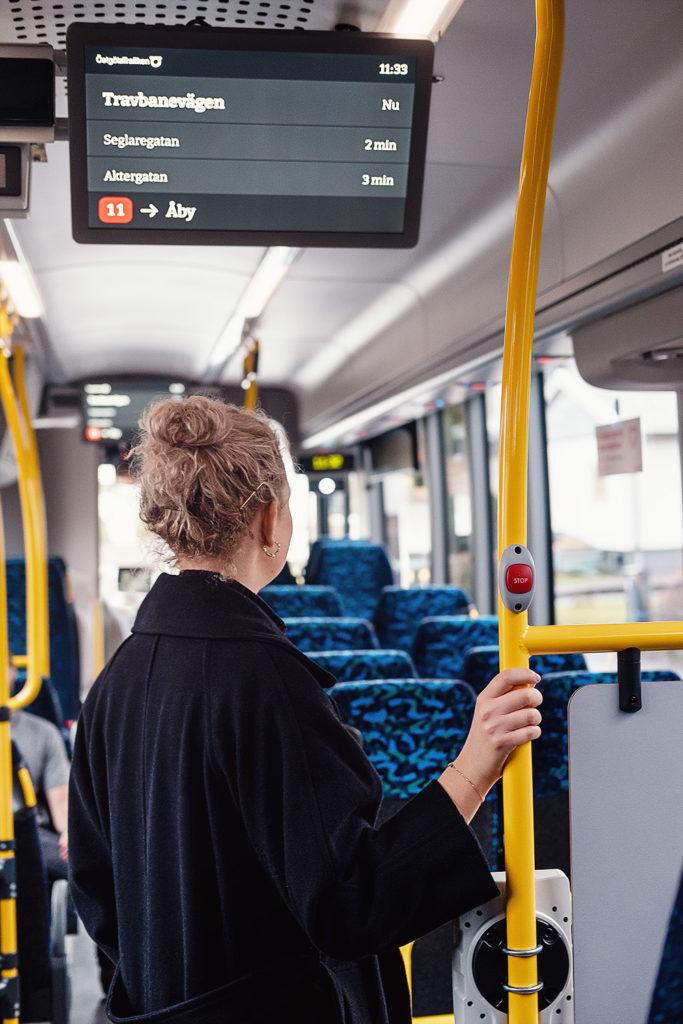 passagerare